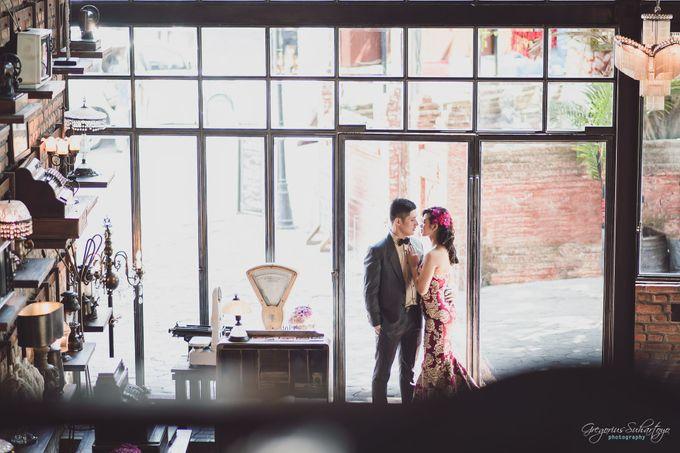 Guntur & Kristin by Gregorius Suhartoyo Photography - 040