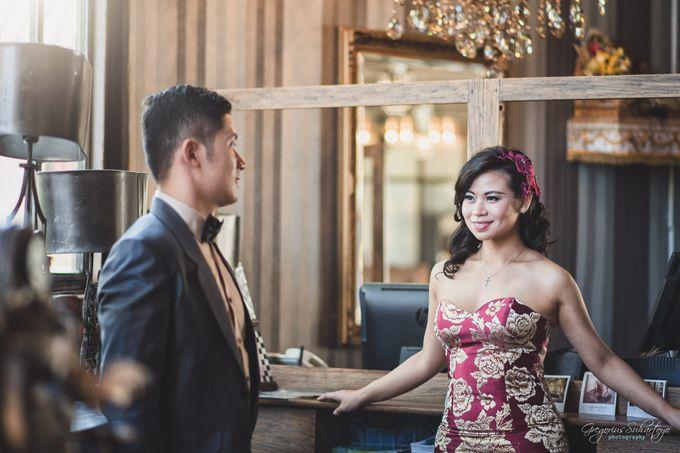 Guntur & Kristin by Gregorius Suhartoyo Photography - 042