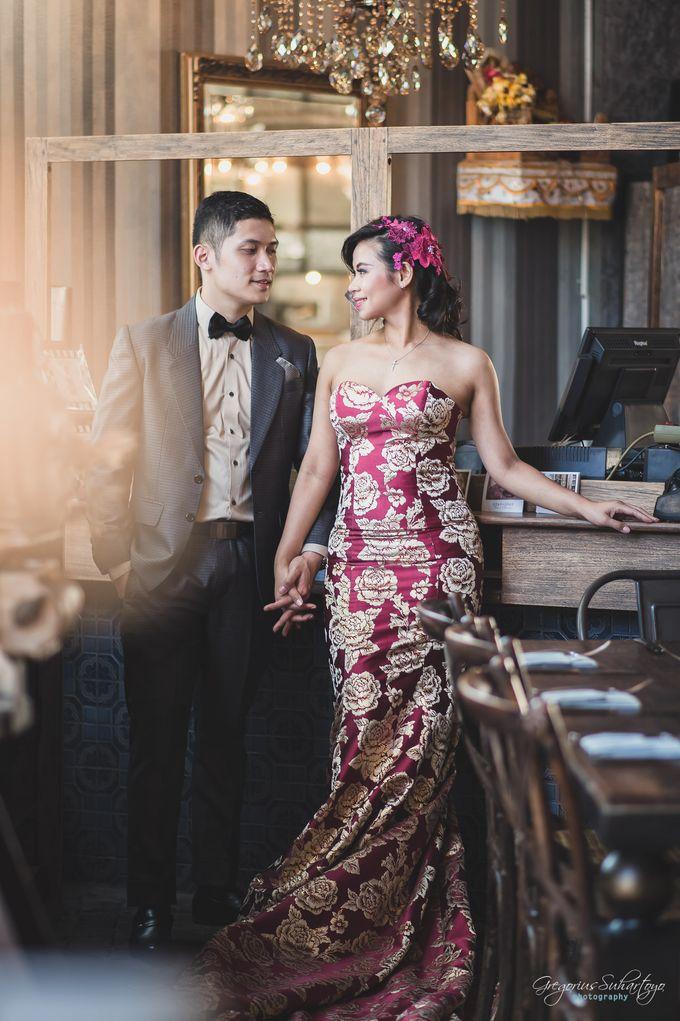 Guntur & Kristin by Gregorius Suhartoyo Photography - 043