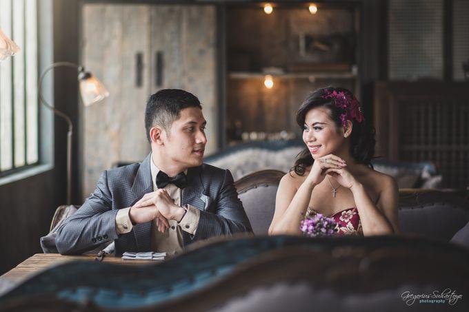 Guntur & Kristin by Gregorius Suhartoyo Photography - 044