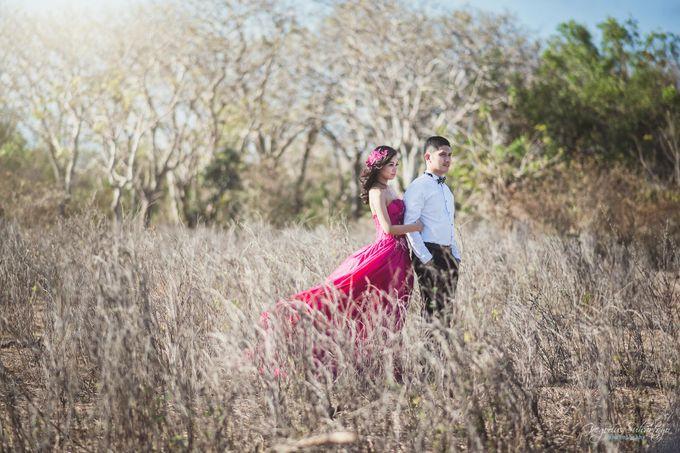 Guntur & Kristin by Gregorius Suhartoyo Photography - 045