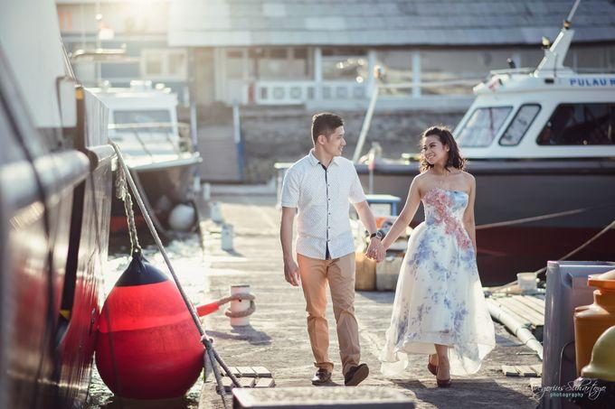 Guntur & Kristin by Gregorius Suhartoyo Photography - 046