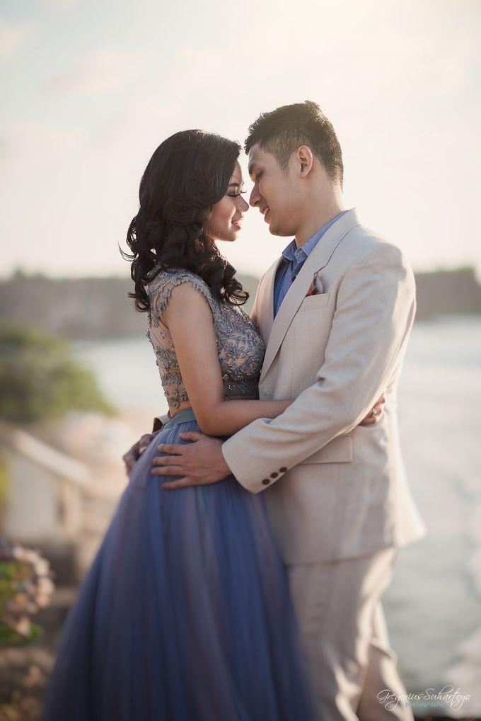 Guntur & Kristin by Gregorius Suhartoyo Photography - 004
