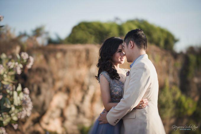 Guntur & Kristin by Gregorius Suhartoyo Photography - 005