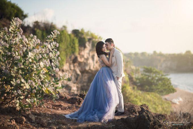 Guntur & Kristin by Gregorius Suhartoyo Photography - 007