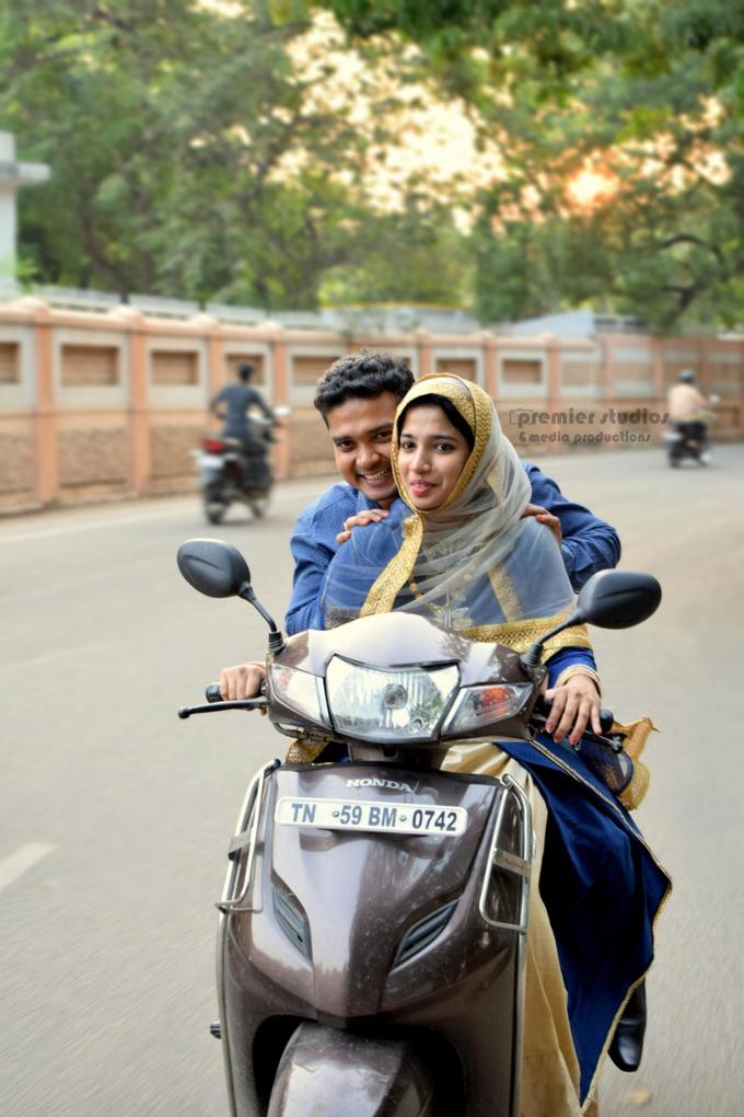 Gulam Rasool & Regina Begum   Nikkah  by Premier Studios & media productions - 003