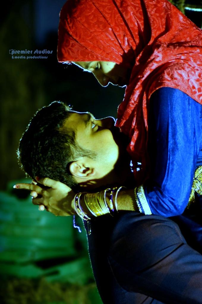 Gulam Rasool & Regina Begum   Nikkah  by Premier Studios & media productions - 004