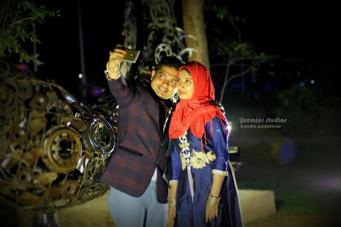 Gulam Rasool & Regina Begum   Nikkah  by Premier Studios & media productions - 009