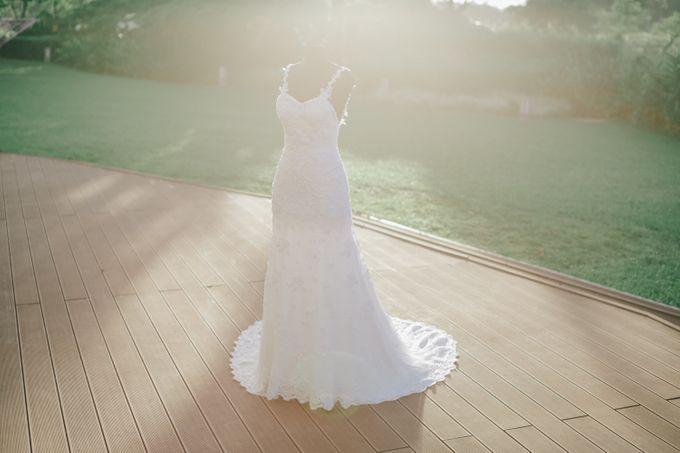 Luigi & Marika Blush Wedding by Marielle Penafiel Photography - 006