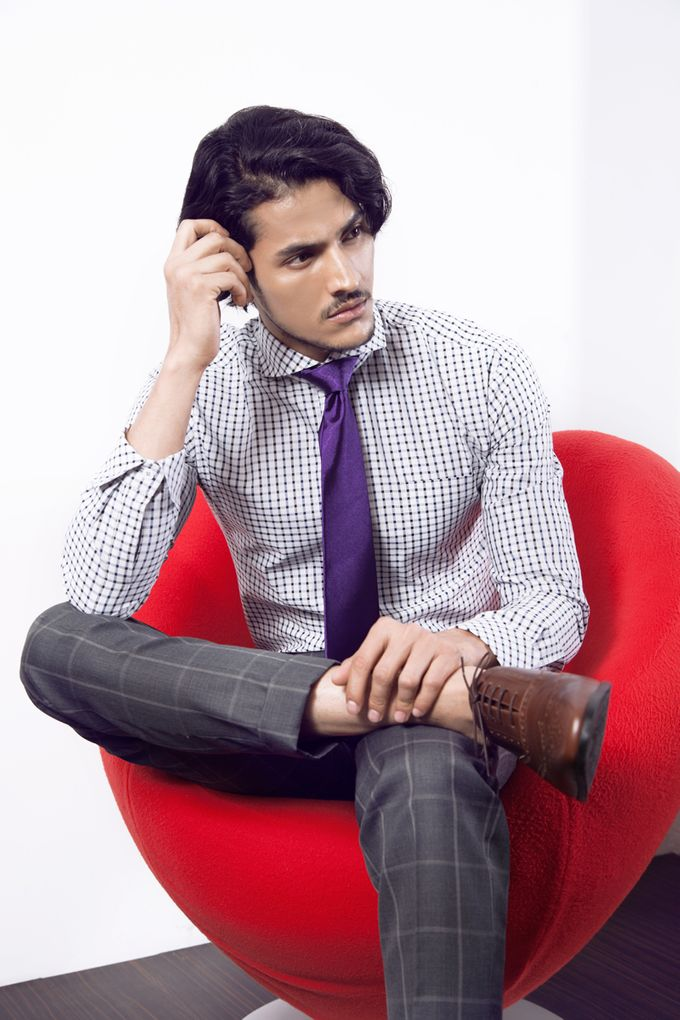Preppy Look by Philip Formalwear - 010