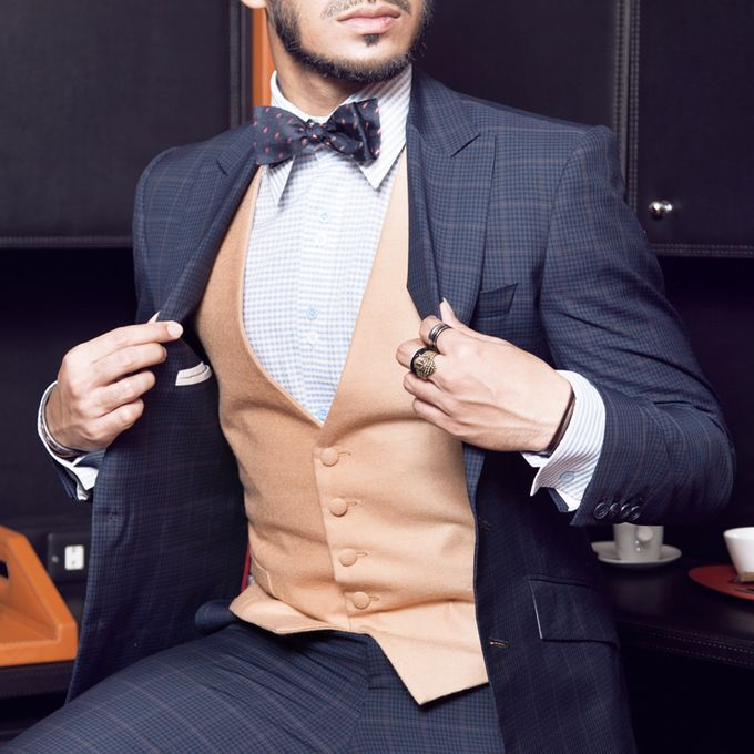 Preppy Look by Philip Formalwear - 015