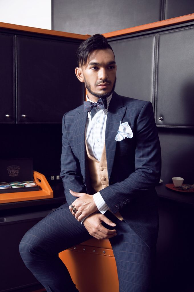 Preppy Look by Philip Formalwear - 016