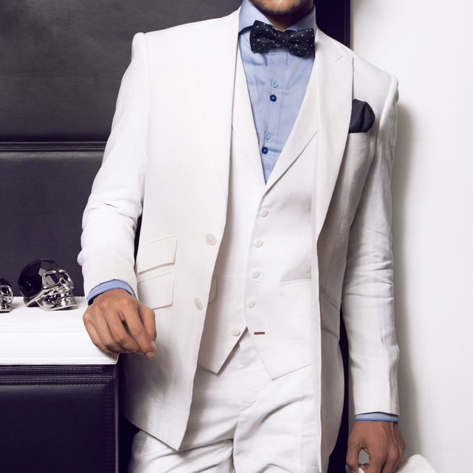 Preppy Look by Philip Formalwear - 002