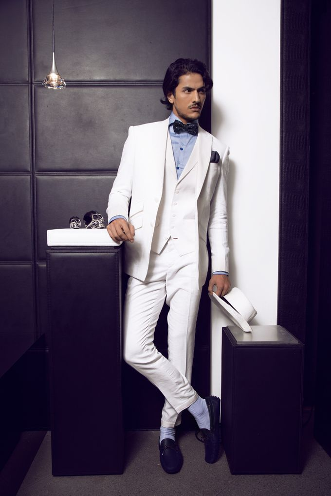 Preppy Look by Philip Formalwear - 003