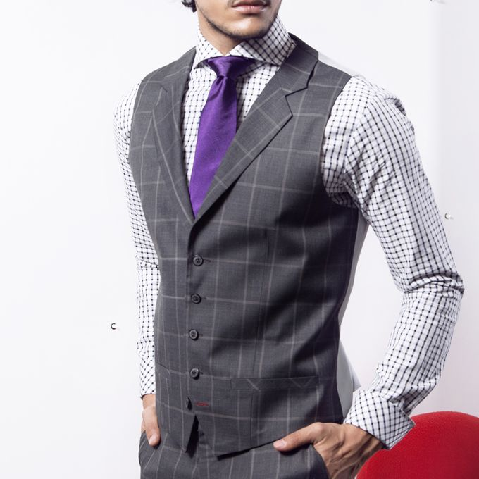 Preppy Look by Philip Formalwear - 009