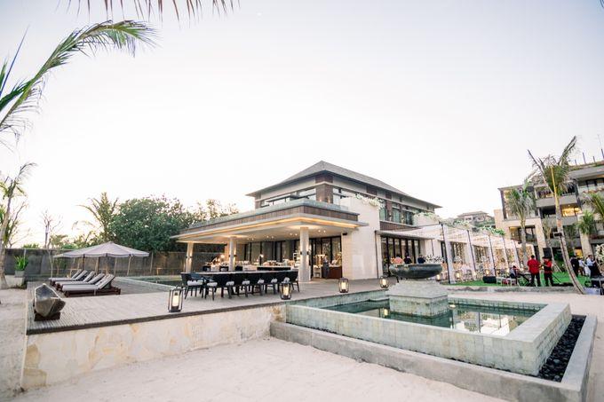 Nusantara Presidential Villa by The Apurva Kempinski Bali - 002