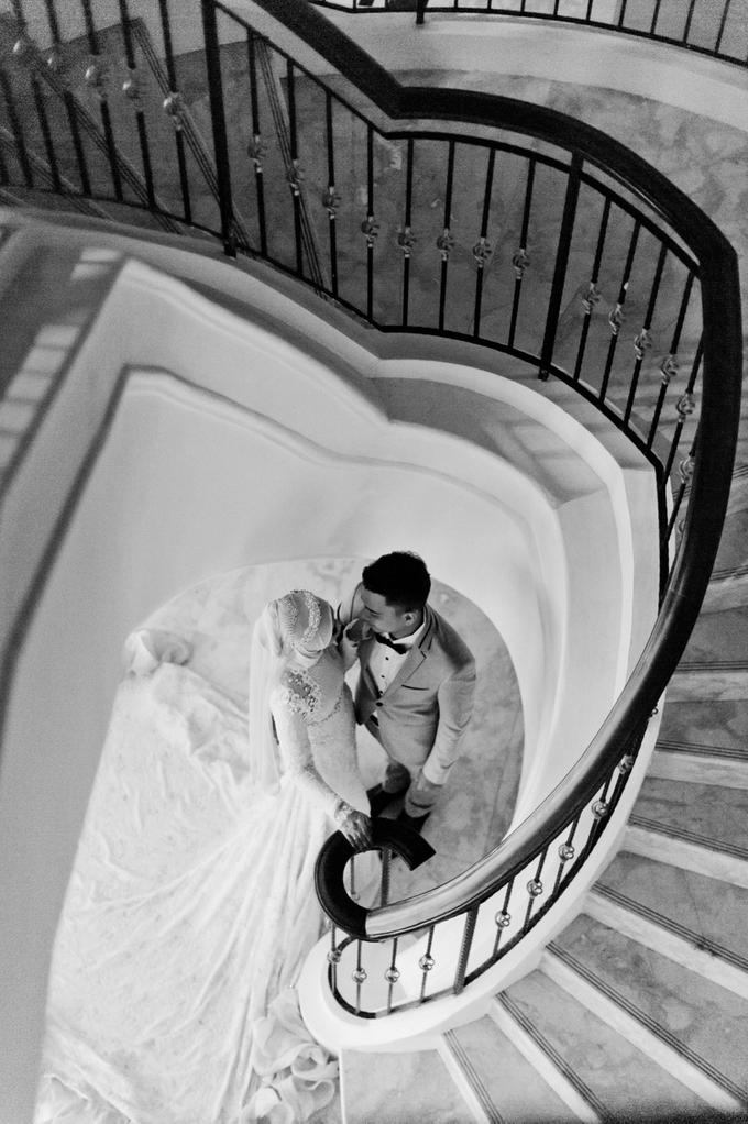 The Reception | Syiron & Suzie by prettyblend.co - 005