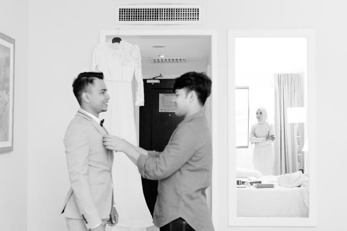 The Reception | Syiron & Suzie by prettyblend.co - 021