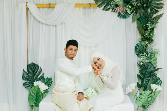 The solemnisation of hazirul and winda  by prettyblend.co - 009