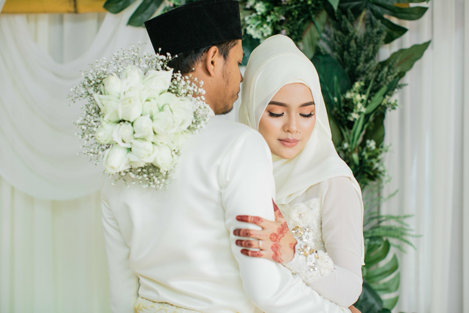 The solemnisation of hazirul and winda  by prettyblend.co - 016