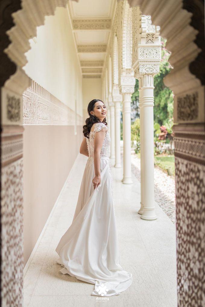 Billy Prettycia Pre-Wedding | Tale of Love by Ducosky - 002