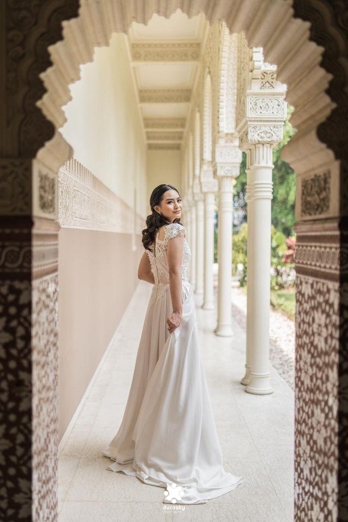 Billy Prettycia Pre-Wedding | Tale of Love by Ducosky - 003