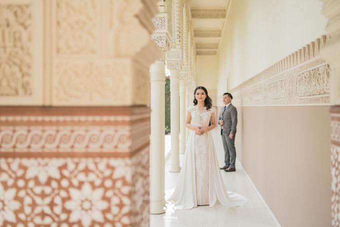Billy Prettycia Pre-Wedding | Tale of Love by Ducosky - 007