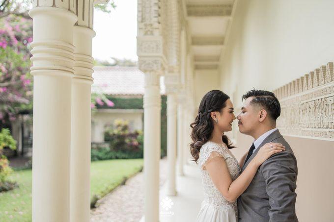 Billy Prettycia Pre-Wedding | Tale of Love by Ducosky - 008