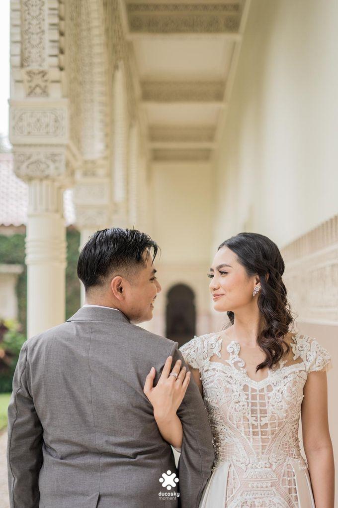 Billy Prettycia Pre-Wedding | Tale of Love by Ducosky - 011