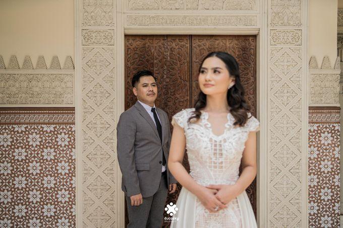 Billy Prettycia Pre-Wedding | Tale of Love by Ducosky - 014