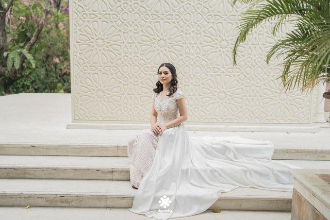 Billy Prettycia Pre-Wedding | Tale of Love by Ducosky - 026