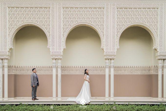 Billy Prettycia Pre-Wedding | Tale of Love by Ducosky - 028