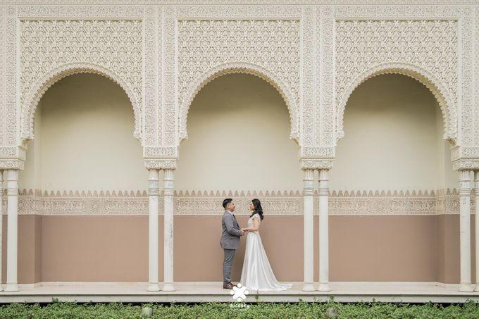 Billy Prettycia Pre-Wedding | Tale of Love by Ducosky - 029