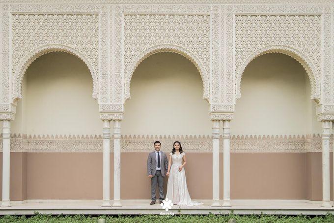 Billy Prettycia Pre-Wedding | Tale of Love by Ducosky - 030