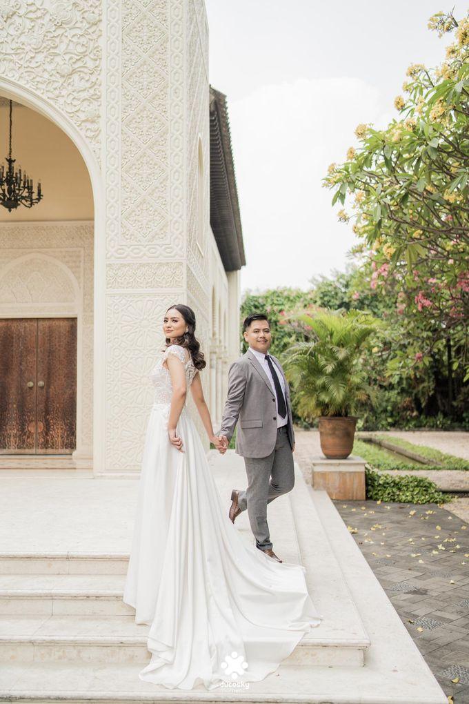 Billy Prettycia Pre-Wedding | Tale of Love by Ducosky - 034