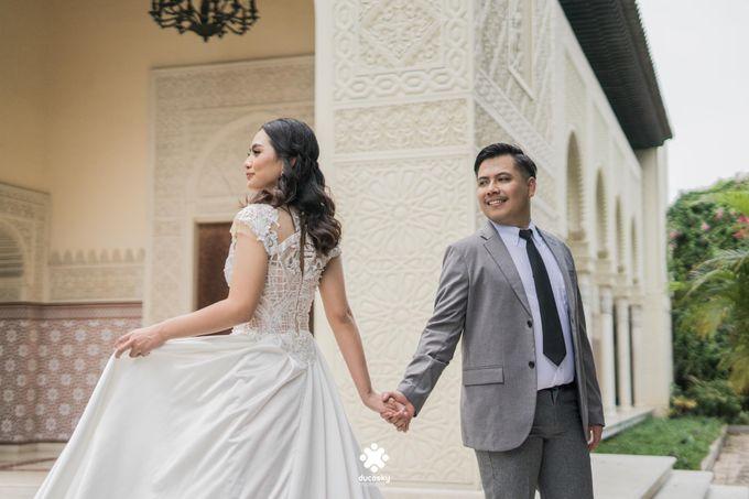 Billy Prettycia Pre-Wedding | Tale of Love by Ducosky - 036