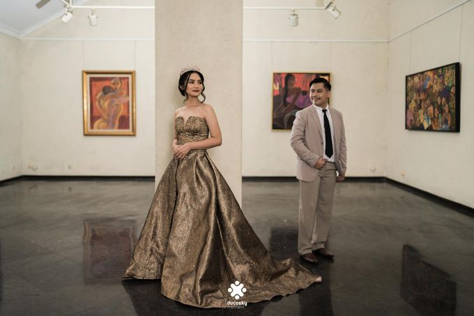 Billy Prettycia Pre-Wedding | Work of Art by Ducosky - 010