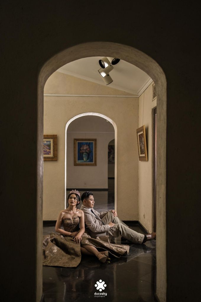Billy Prettycia Pre-Wedding | Work of Art by Ducosky - 014