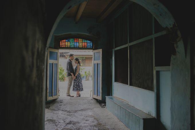 prewedding vita&vito by Kite Creative Pictures - 005