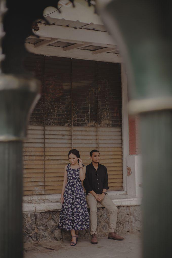 prewedding vita&vito by Kite Creative Pictures - 007