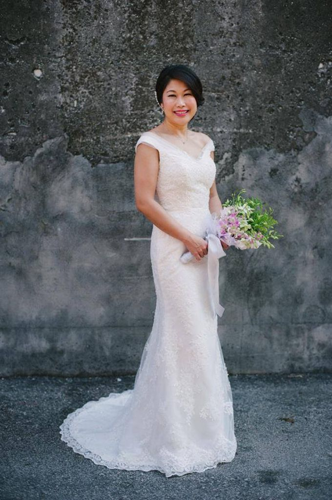 Prewedding Work by Joan Tan - 002