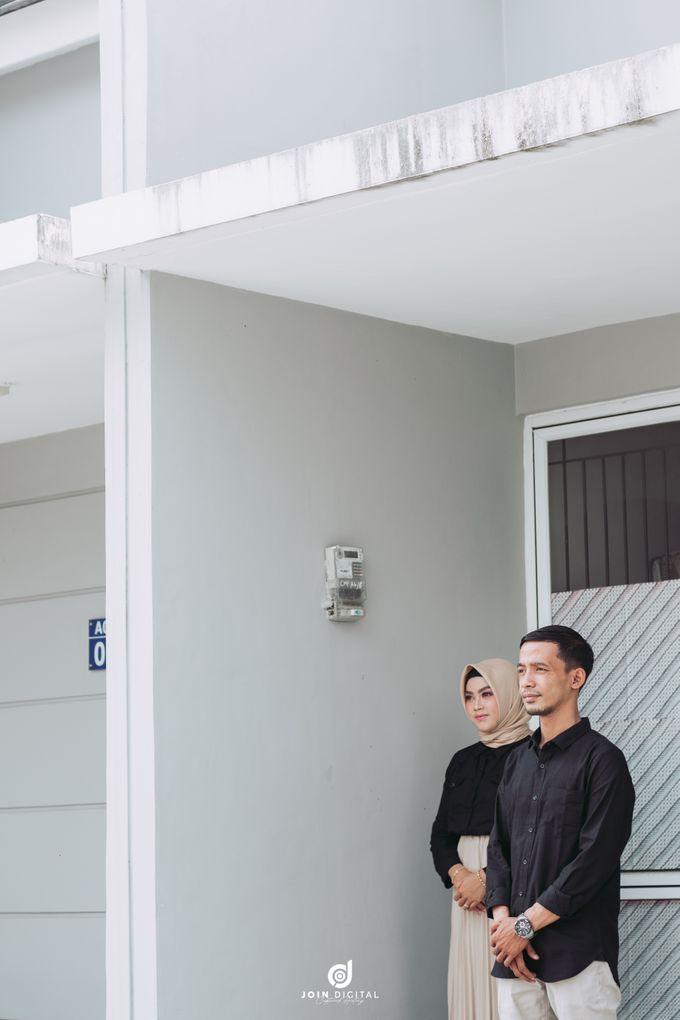 Prewedding Putri & Tama by Join Digital - 001