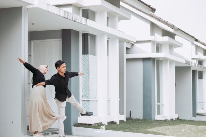 Prewedding Putri & Tama by Join Digital - 002