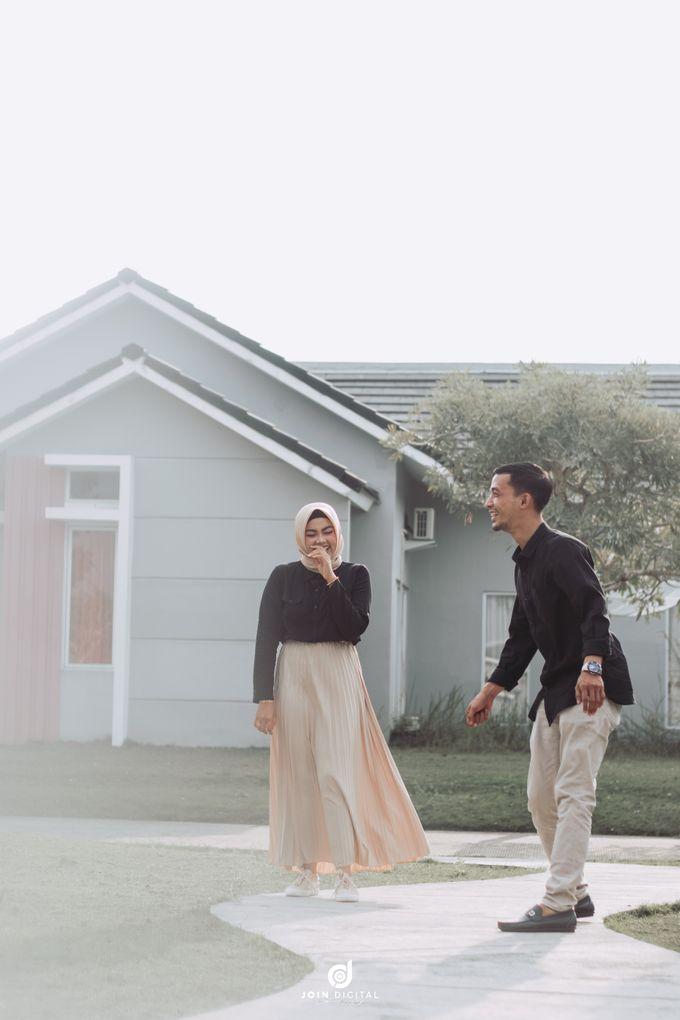 Prewedding Putri & Tama by Join Digital - 007