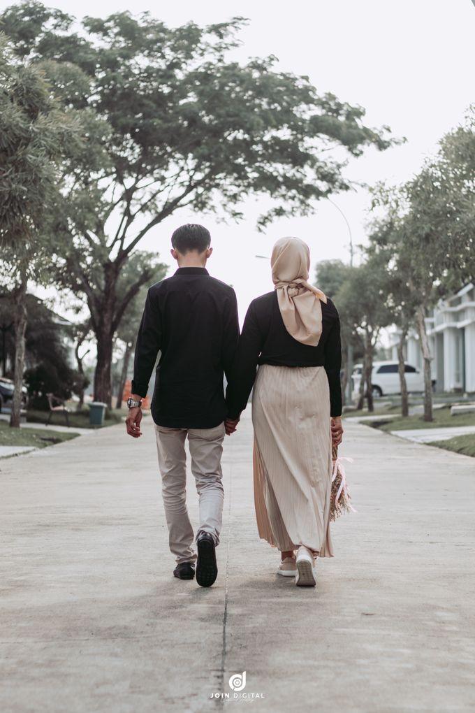 Prewedding Putri & Tama by Join Digital - 009