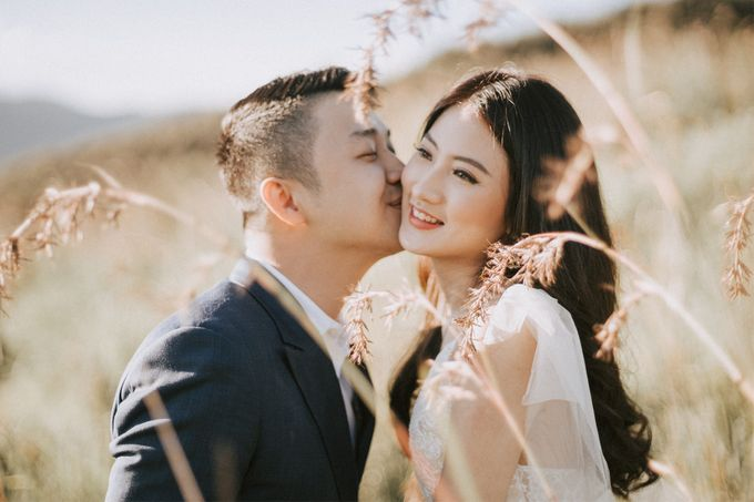 Prewedding Fernando & Michelle - Started Here by Intemporel Films - 001