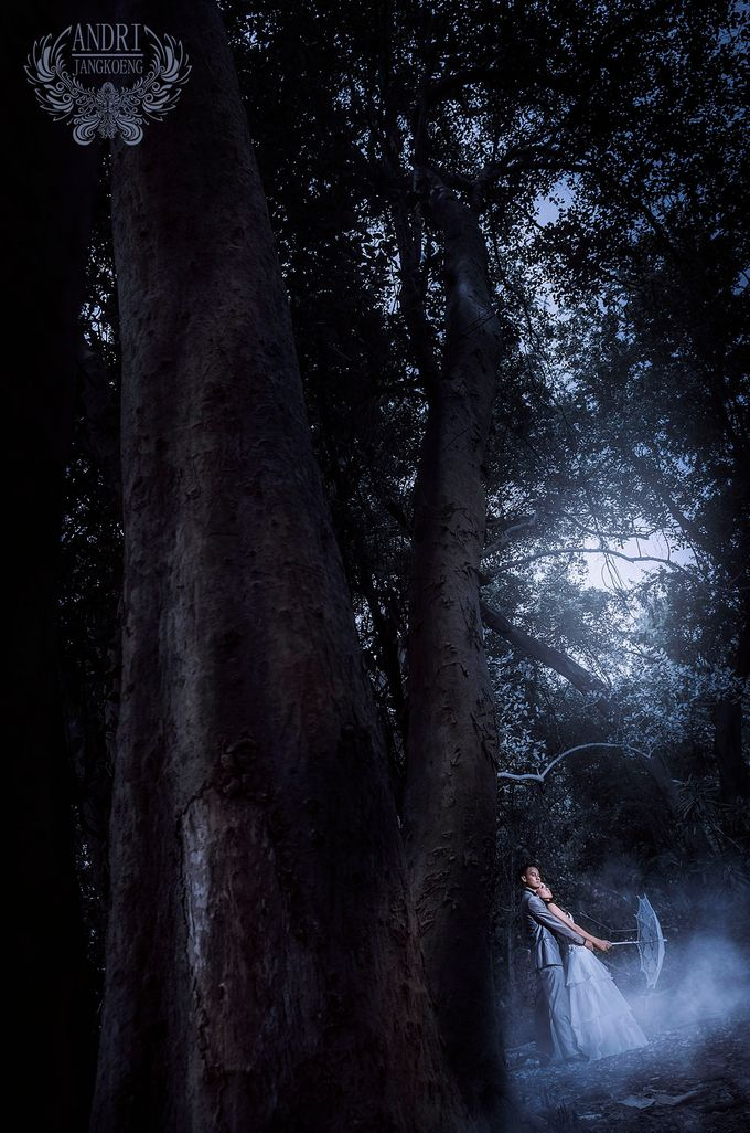 Prewedding Gabby & Gema by OnLocation Photography Indonesia - 005
