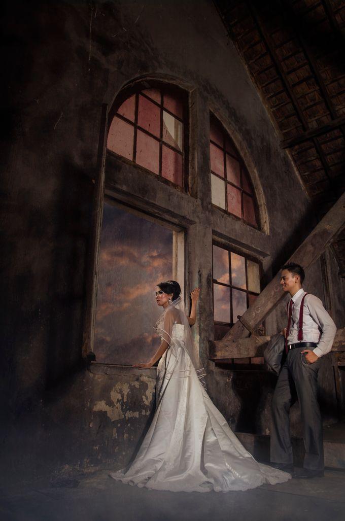 Prewedding Gabby & Gema by OnLocation Photography Indonesia - 002