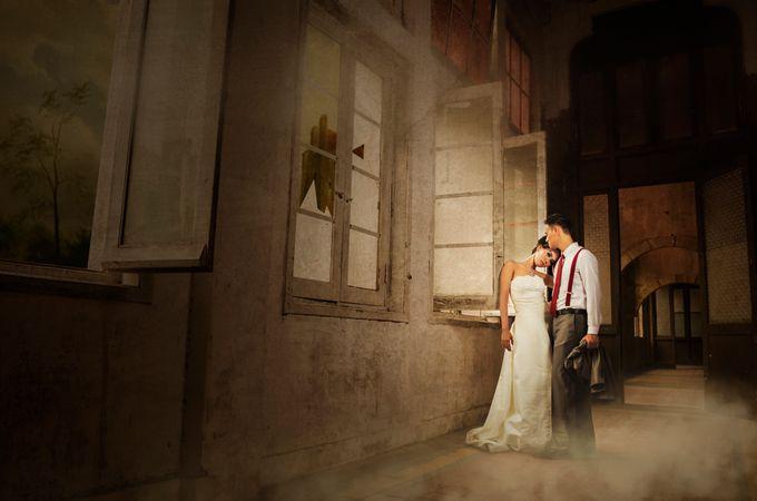 Prewedding Gabby & Gema by OnLocation Photography Indonesia - 003