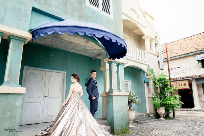 ALFRED & AGITHA PREWEDDING SESSION by ALEGRE Photo & Cinema - 015